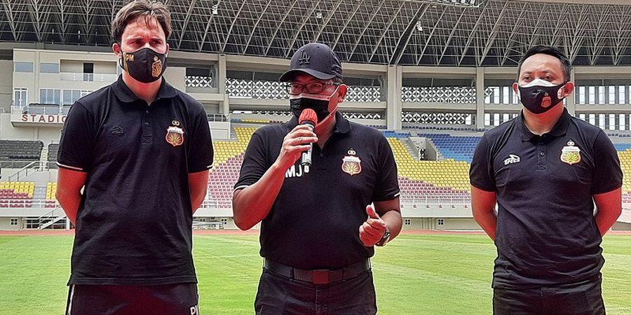 Tahun Depan, Bhayangkara FC Tinggalkan Solo dan Kembali ke Jakarta