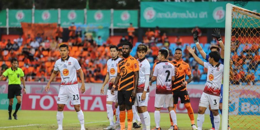Jalani Tahun ke-4 di Liga Thailand, Begini Kesan Bek Timnas Indonesia