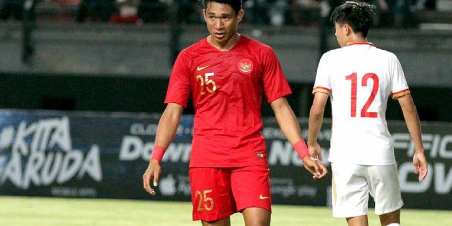 Dicoret Timnas Karena Asik Dugem, Pemain Ini Kini Terancam Dipecat Bhayangkara Solo FC