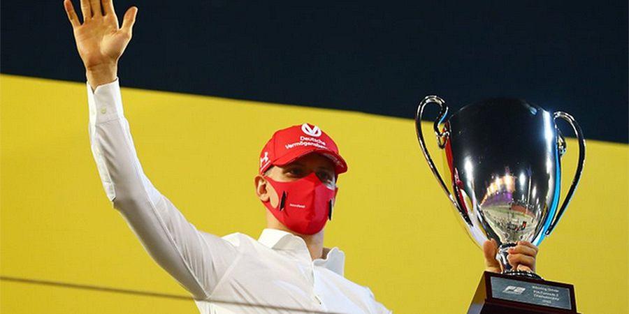 Karier F1 Mick Schumacher Diprediksi Bos Ferrari Tak Langsung Lancar