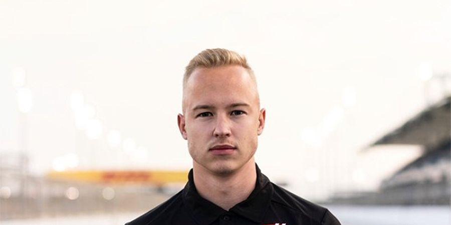 Tersandung Kasus Pelecahan Seksual, Nikita Mazepin Dipertahankan Haas F1 Team