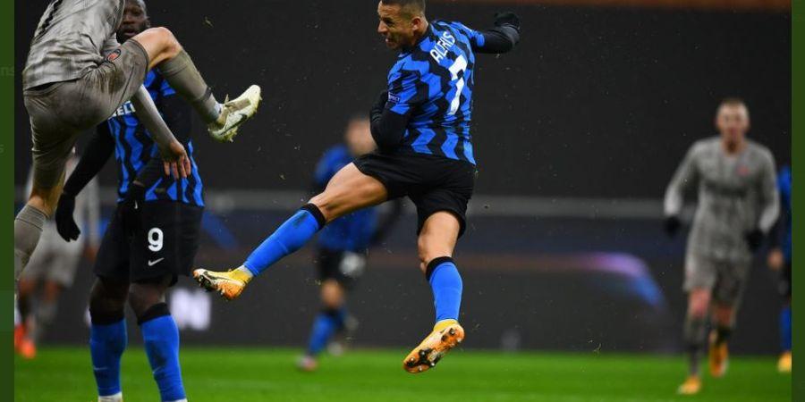 Hasil Liga Champions - Inter Milan Tersingkir, Ini Tim-tim yang Lolos ke Babak Selanjutnya