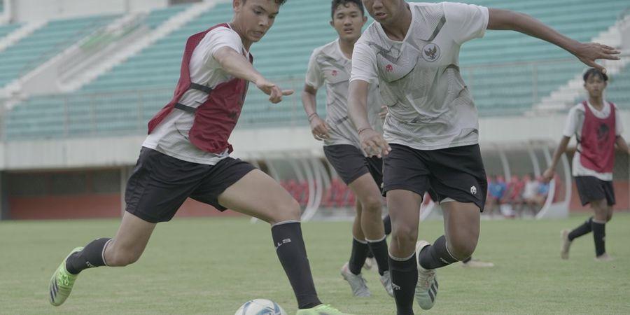 Indra Sjafri: Timnas U-16 Indonesia Bakal Jadi Tumpuan di Piala Dunia U-20 2023