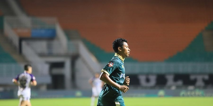 Dapat Kesempatan Kedua, Bek Tira Persikabo Siap Tunaikan Panggilan Timnas U-22 Indonesia