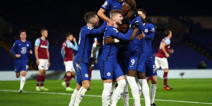 Di Saat Klub Lain Merugi karena COVID-19, Chelsea Malah Untung Rp621 Miliar