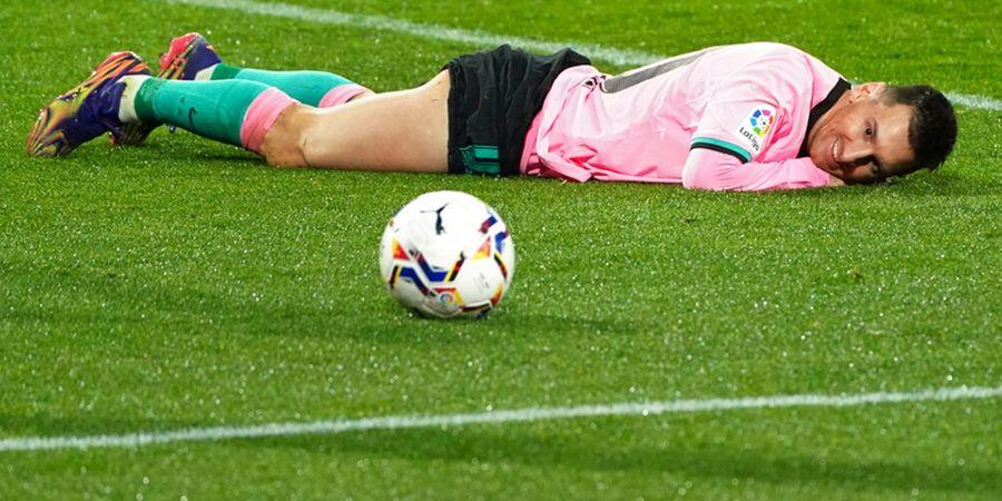 Mauricio Pochettino Ngaku Nyaris Dapatkan Lionel Messi saat Besut Klub Pertamanya