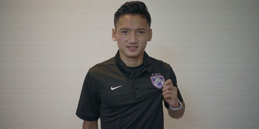 Klub Malaysia Tidak Daftarkan Pemain Timnas Indonesia di Liga Champions Asia 2021