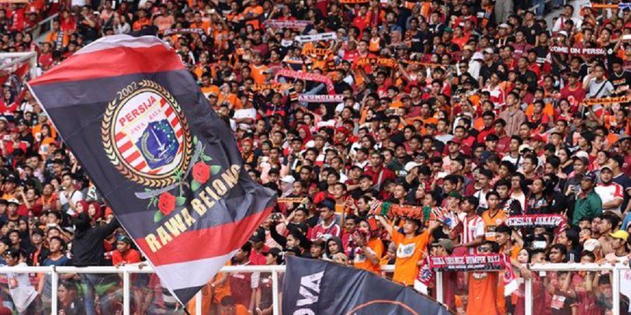 Persija dan JDT Melaju ke Final Klub Terpopuler Asia, Persib Jeblok Dipertanyakan
