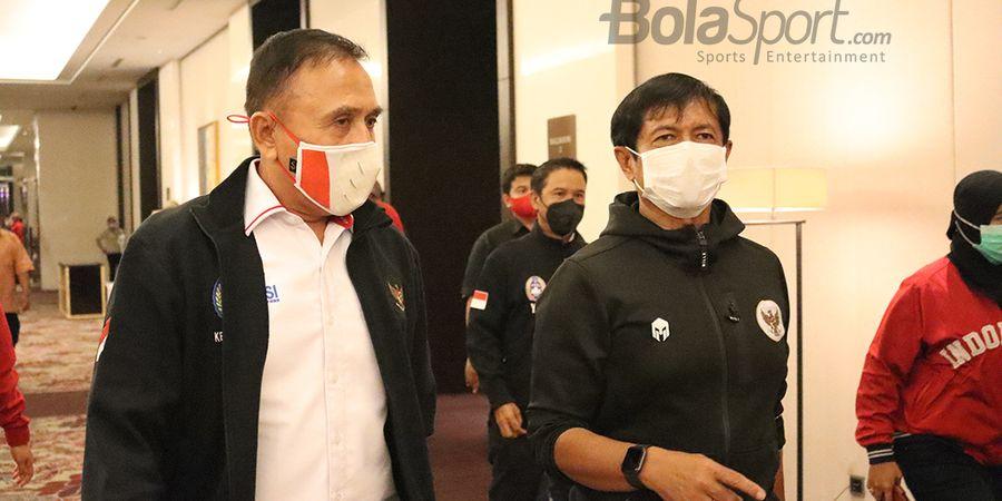 PSSI Pastikan TC Timnas U-19 Indonesia di Spanyol Lebih Singkat Ketimbang Kroasia