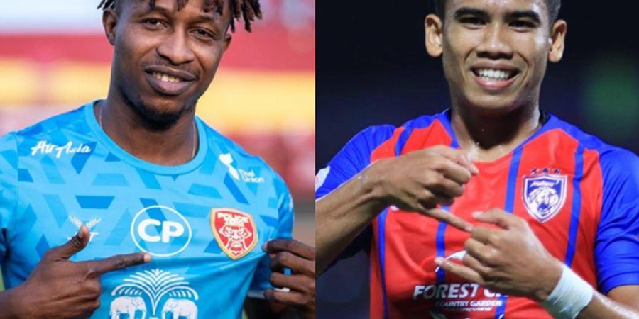 Lengkap, Dua Sosok Utama Penghancur Mimpi Timnas Indonesia Terbuang dari Klub Luar Negeri
