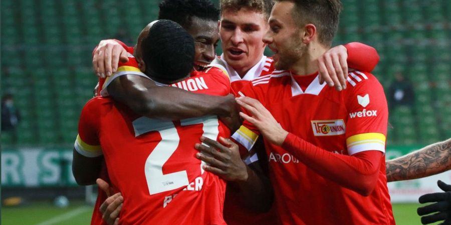 Hasil dan Klasemen Bundesliga - Klub Bau Kencur Masuk Zona Liga Champions