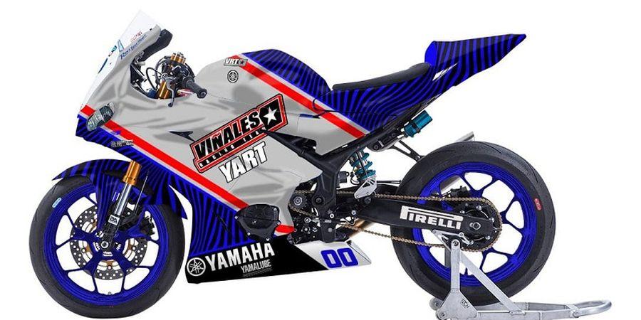 Langkahi Valentino Rossi, Maverick Vinales Lebih Dahulu Dirikan Tim Balap dengan Motor Yamaha