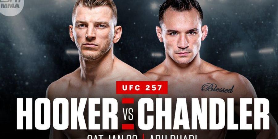 Cupu! Dan Hooker Takut Adu Mulut dengan Conor McGregor di UFC 257