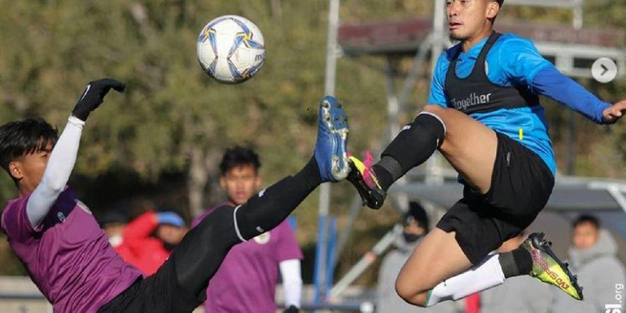 Tim Lawan Tidak Beri Kabar, Jadwal Uji Coba Timnas U-19 Indonesia Semakin Tidak Jelas