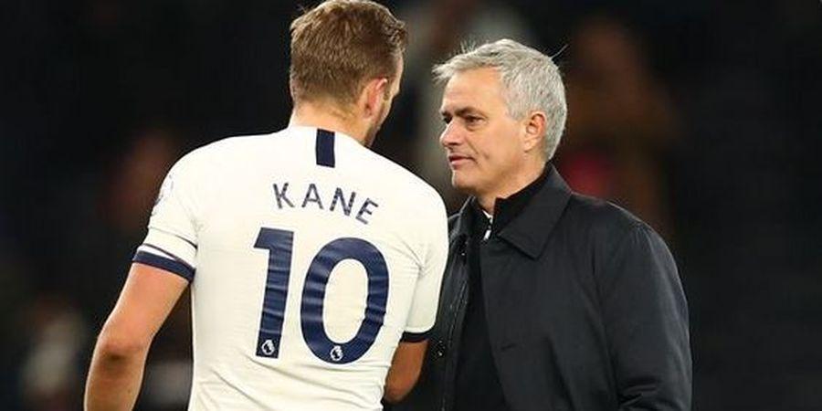 Jose Mourinho Ungkap Rahasia Selalu Menang di Final Piala Liga Inggris