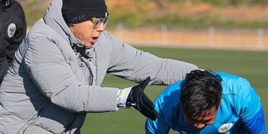Timnas U-19 Indonesia Kembali Batal Uji Coba di Spanyol, Tetap Tak Ada Kepastian