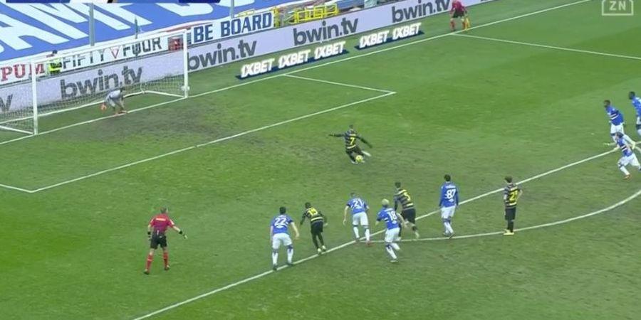 Aksi Memukau Pemain Keturunan Indonesia Menit 11 yang Tumbangkan Inter Milan