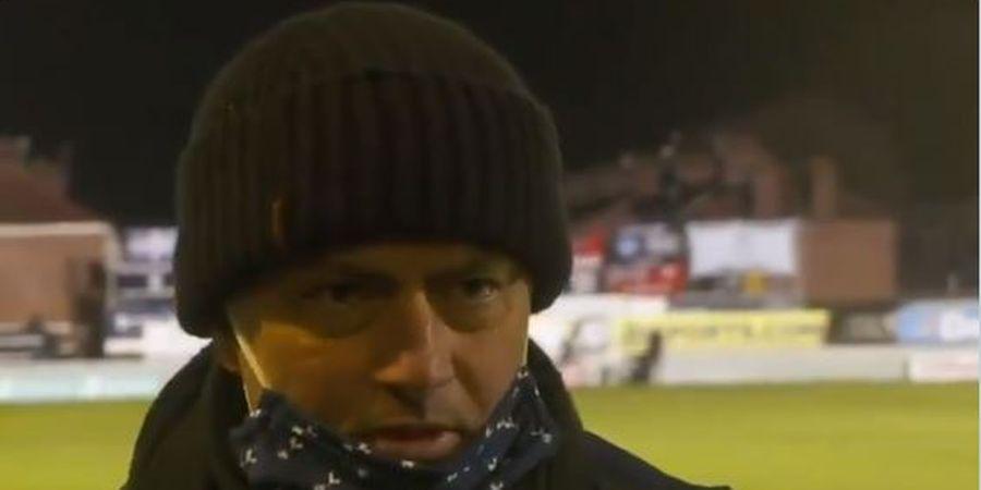Jose Mourinho Sebut Kalah 0-5 dari Tottenham Hotspur Tak Perlu Malu