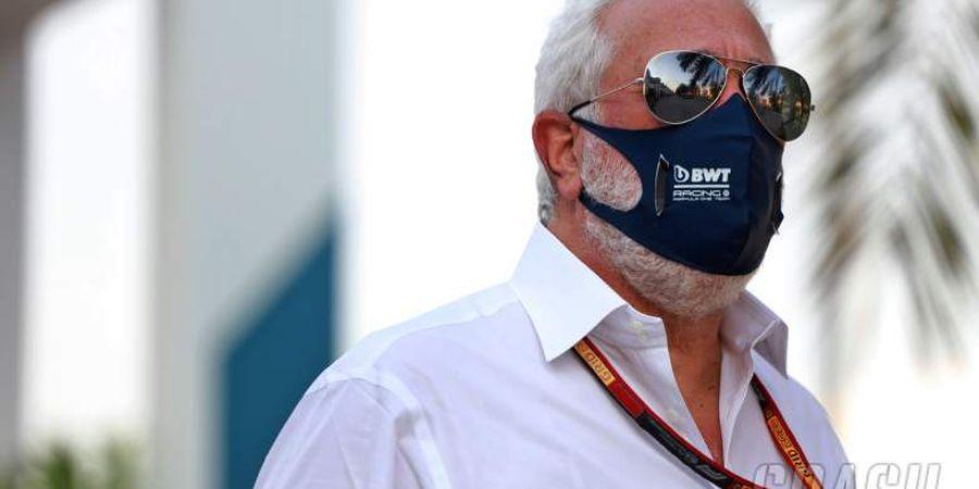 Re-branding, Bos Aston Martin Pede Bisa Kalahkan Mercedes di F1