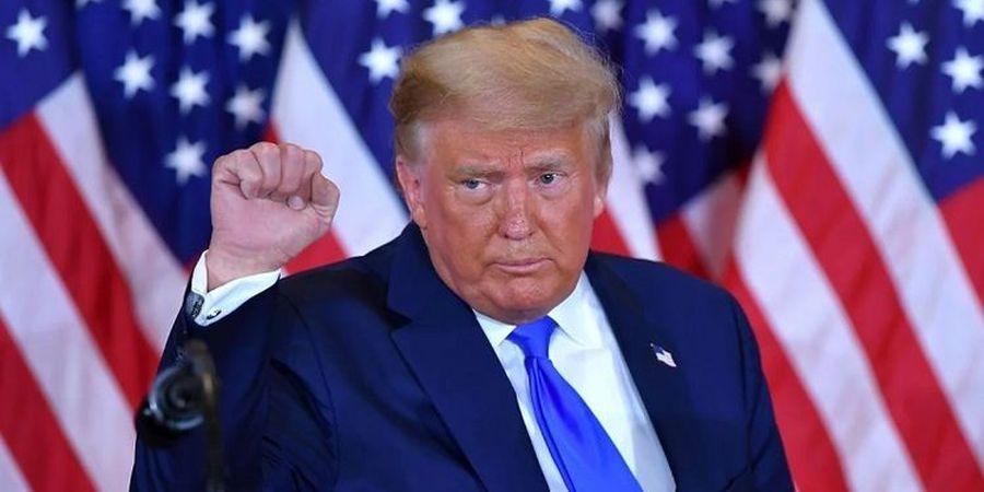 Paling Bikin Evander Holyfield Menderita, Vitor Belfort Disebut Donald Trump Patriot Bangsa