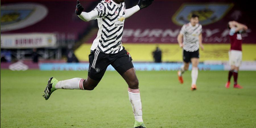 Dikabarkan Tidak Betah di Manchester United, Paul Pogba Akan Hengkang?