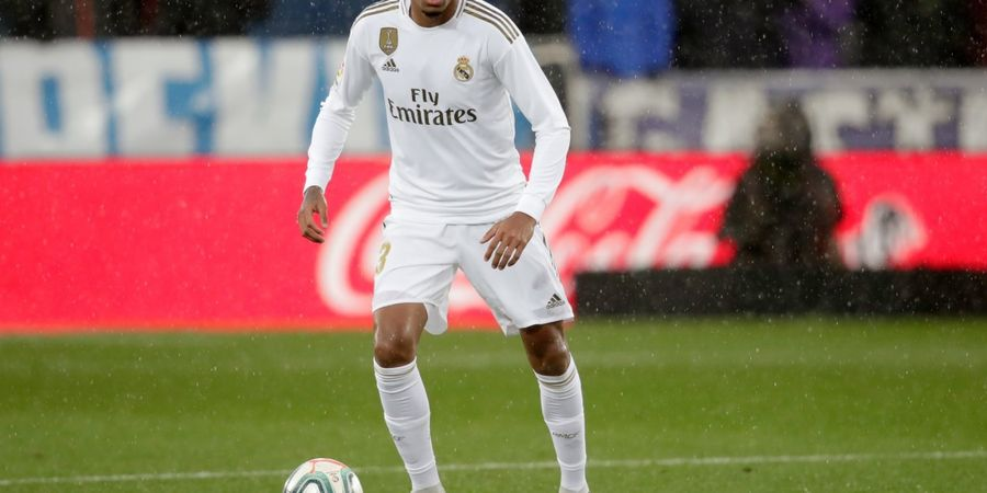 Tambal Buritan, Tottenham Hotspur Bidik Bek Terbuang Real Madrid