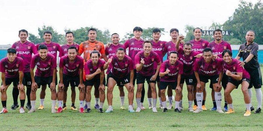 Persebaya Surabaya Lakukan Trial untuk Sambut Piala Menpora 2021