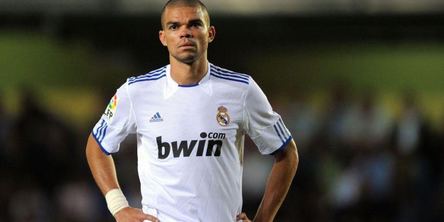 Kompatriot Cristiano Ronaldo Ungkap Betapa Berantakannya Lini Belakang Real Madrid