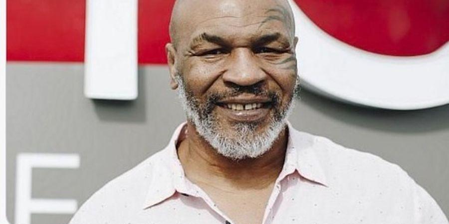 Tinju Kalah dari UFC dan MMA, Mike Tyson Beri Pendapatnya