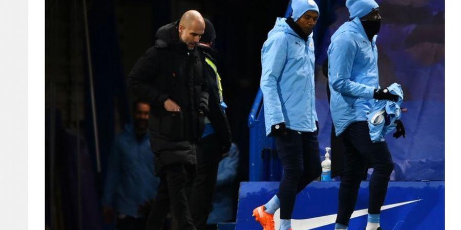 Pep Guardiola: Manchester City Lebih Percaya Diri Bukan karena Ambisi Titel