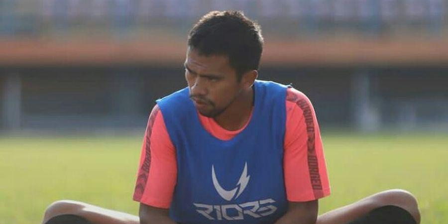 Tak Ingin Ambil Pusing, Pemain Borneo FC Percayakan Keputusan Kompetisi kepada PSSI