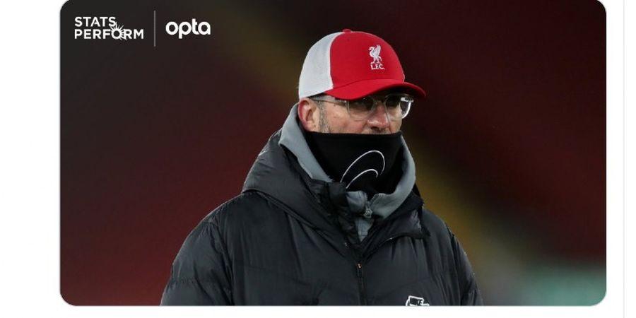 Ada Sesuatu yang Hilang di Liverpool Saat Ini, Apa Itu?