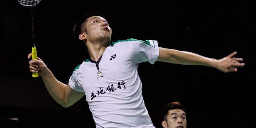 Thailand Open II 2021 - Ini Kunci Kemenangan Lee/Wang atas Ahsan/Hendra