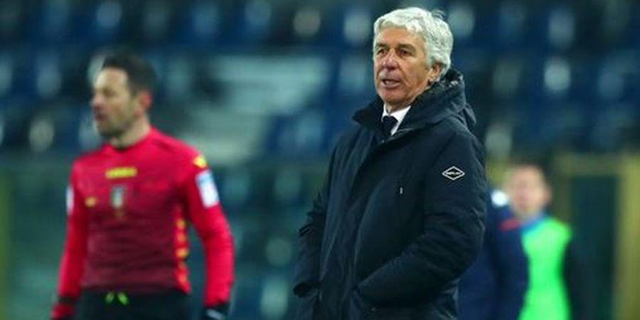 Selain Liga Inggris, Iri Soal Jumlah Penalti Juga Ada Di Liga Italia