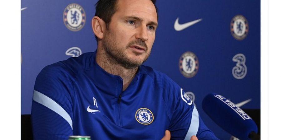 Performa Chelsea Menurun, Frank Lampard Dapat Dukungan Guus Hiddink