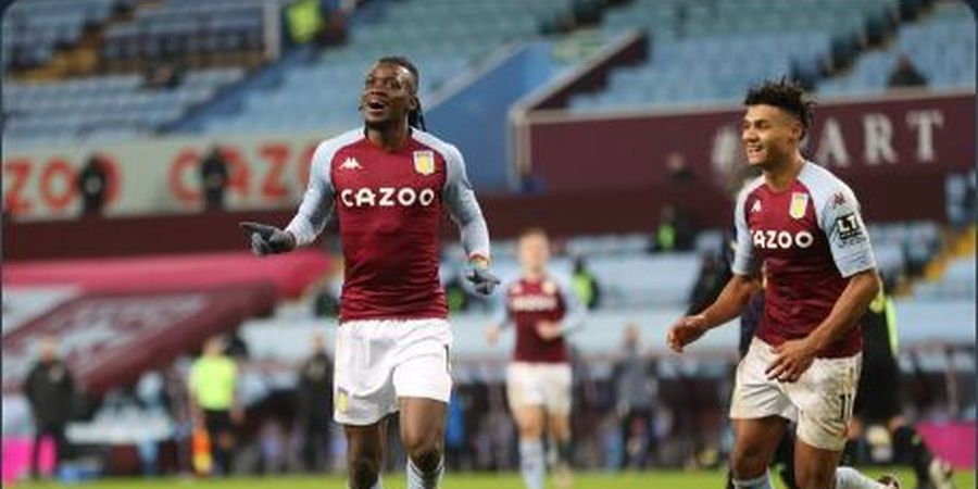 Hasil dan Klasemen Liga Inggris - Anak Baru Raih Catatan Apik, Aston Villa Cuma 5 Poin dari Liverpool