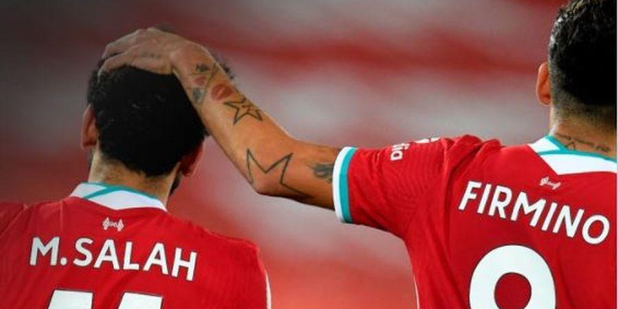 Hasil Lengkap Piala FA, Firmino-Salah Buat Rekor, Liverpool Tewas, Man United Tancap Gas