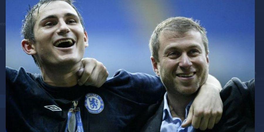 Kronologi Pemecatan Frank Lampard di Chelsea: Diajak Sarapan 30 Menit oleh Bos, Terus Di-PHK