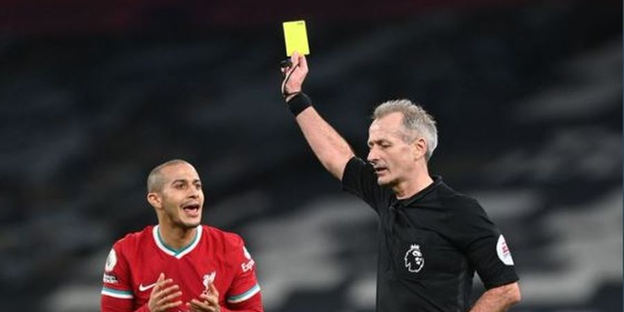 Kelemahan Terbesar Thiago Alcantara Terungkap Jelang Laga Melawan Everton