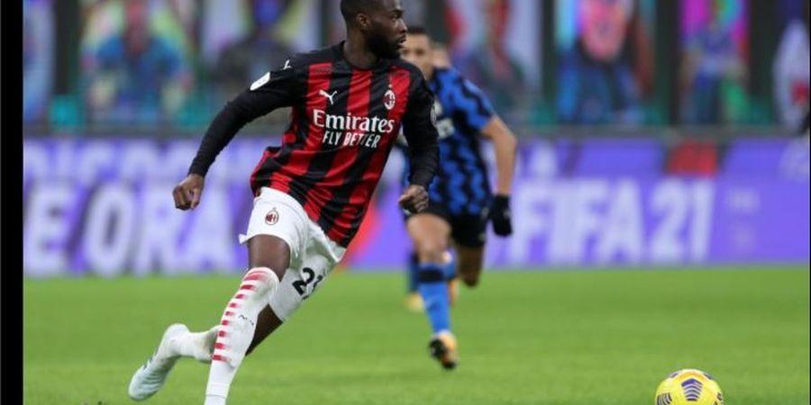 Thomas Tuchel Impikan Satu Pemain AC Milan, Tomori Bisa Jadi Tumbal