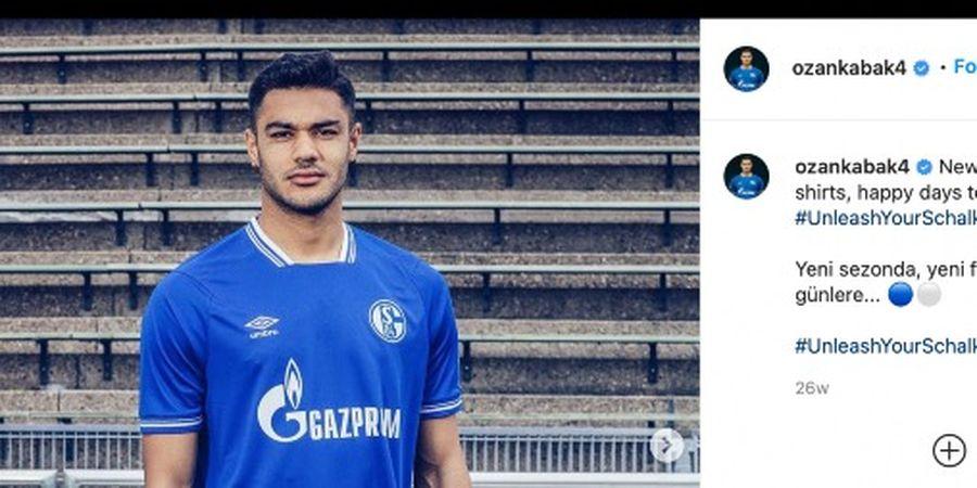 Menurut Klopp Buruknya Performa Schalke Tidak Ada Kaitannya dengan Ozan Kabak