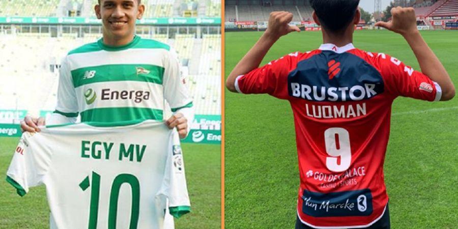 Kasus Egy di Polandia Menimpa Bintang Muda Malaysia di Liga Belgia