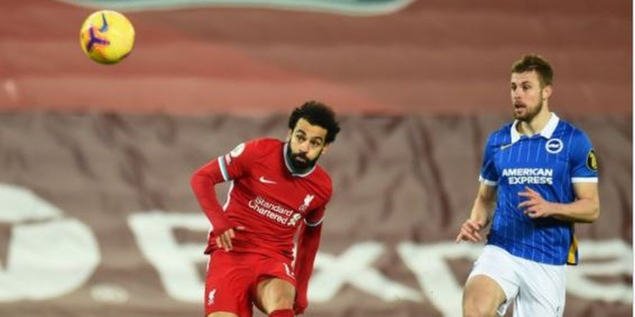 Mohamed Salah Terancam Absen Bermain untuk Liverpool Awal Musim Depan
