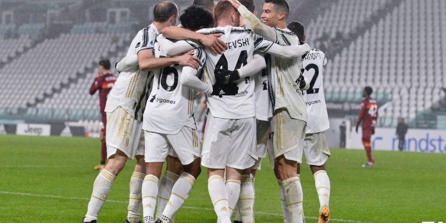 Napoli Vs Juventus - Kontra I Partenopei, I Bianconeri Cuma Mau Fokus