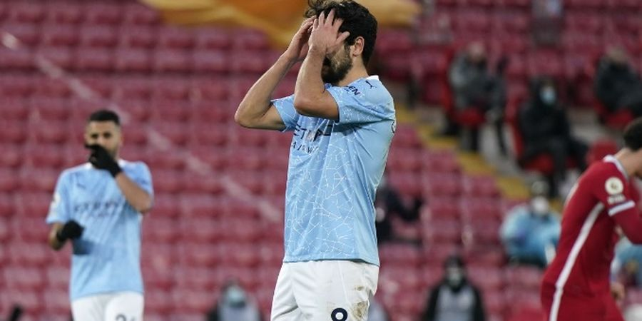 Gelandang Manchester City Ungkap Rasa Frustrasi Usai Jerman Dipermalukan Tim Medioker