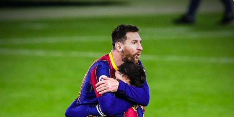 Satu Lagi Pemain PSG yang Tak Kapok Bujuk Lionel Messi Bergabung