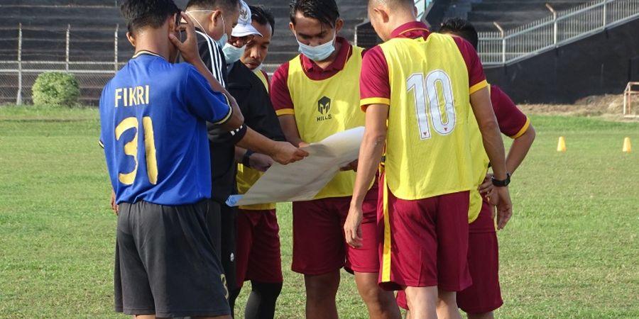 Gelar Kursus Kepelatihan Lisensi B di Padang dan Malang, Begini Harapan PSSI