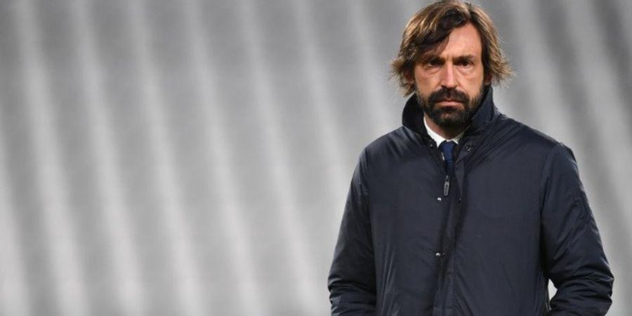 4 Tanda Krisis Juventus dalam Angka: Alangkah Jomplangnya Pirlo dengan Sarri, apalagi Allegri