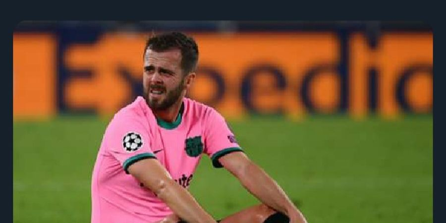 PSG Siap Angkut Spesialis Ban Serep Barcelona