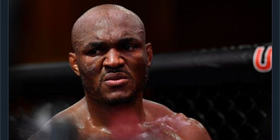 Satu Duel Mengerikan yang Pernah Dilakoni oleh Kamaru Usman di UFC